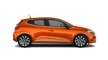 The New Renault CLIO ICE range