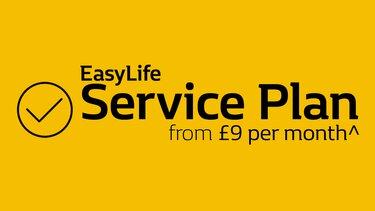 EasyLife Service Plan