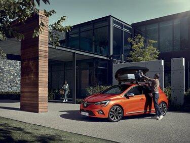 Renault - MEGANE - Accessories
