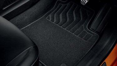 CLIO seat covers