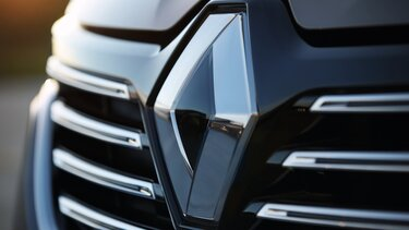 New Renault vehicle?