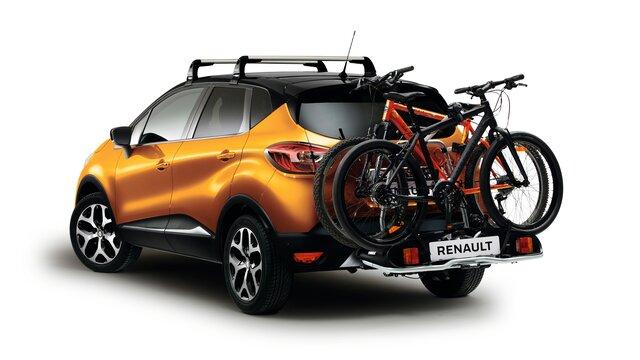 Renault CAPTUR Explore Pack