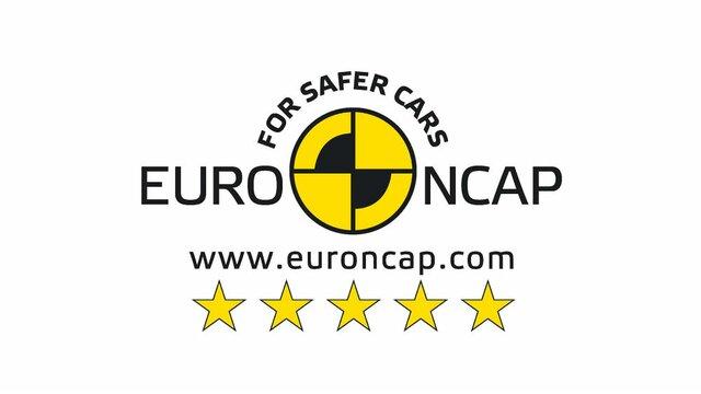 Renault Euro NCAP