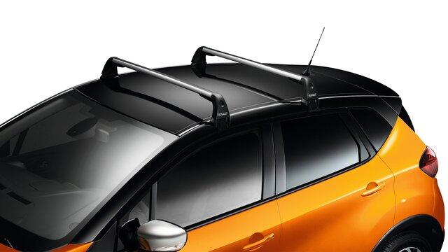 Renault CAPTUR roof bars