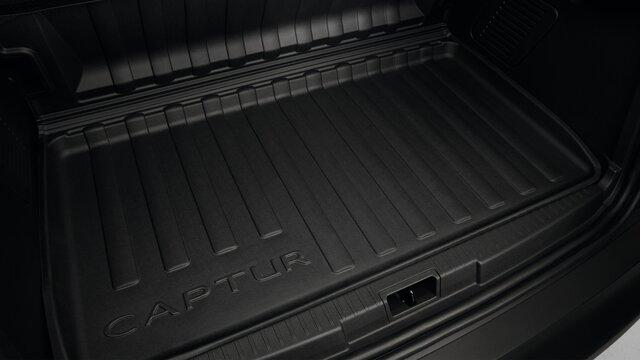 Renault CAPTUR Standard boot liner