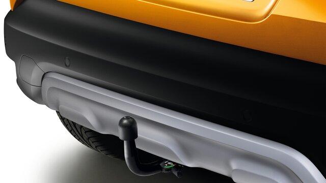Renault CAPTUR Tow bar