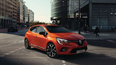 Renault All-New Clio