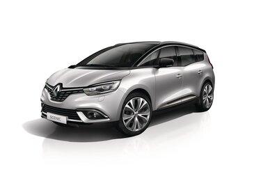 Renault Grand SCENIC 3D