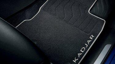 Renault KADJAR floor mats