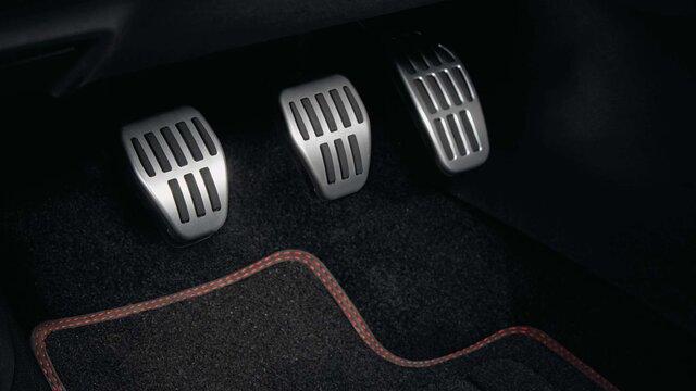 Renault KADJAR headrest stand