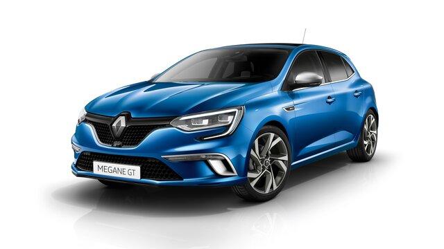 Renault offer