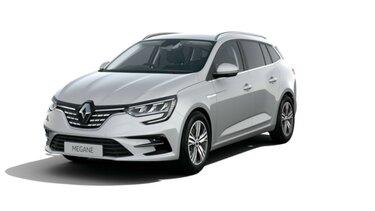 Renault New MEGANE Sport Tourer