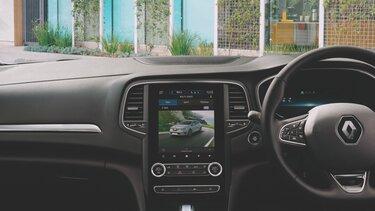 Renault MEGANE Sport Tourer - MULTI-SENSE rechargeable hybrid