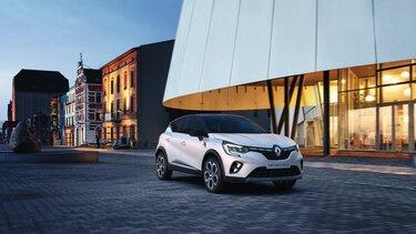 Renault ActiveSafety