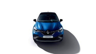 Renault CAPTUR E-TECH HYBRID - Hybrid SUV