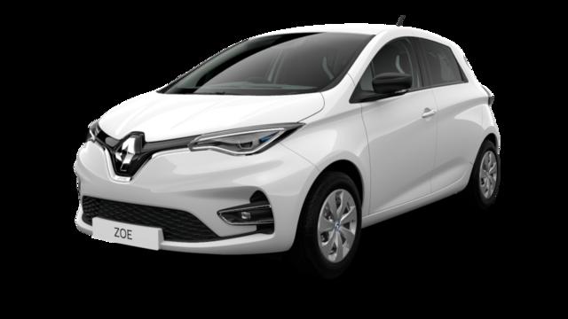 Renault ZOE offer