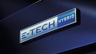 Arkana E-Tech – Hybrid SUV – Renault UK