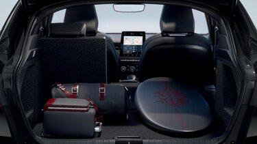 Arkana SUV - interior - Renault