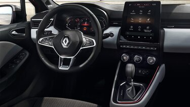 CLIO 9.3 inch touch screen