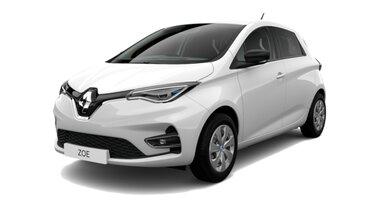Renault ZOE Play