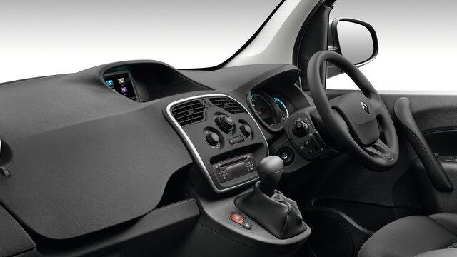 Renault KANGOO Express Profile