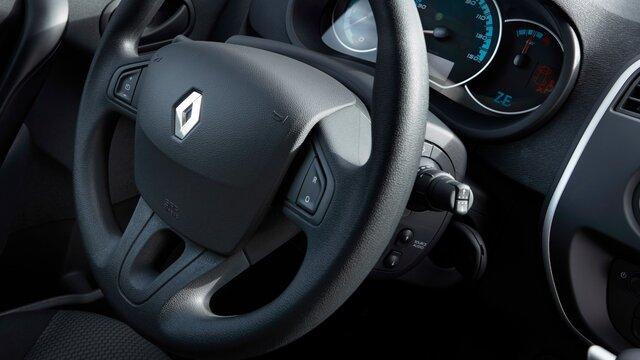 Renault KANGOO Z.E. Rear parking sensor