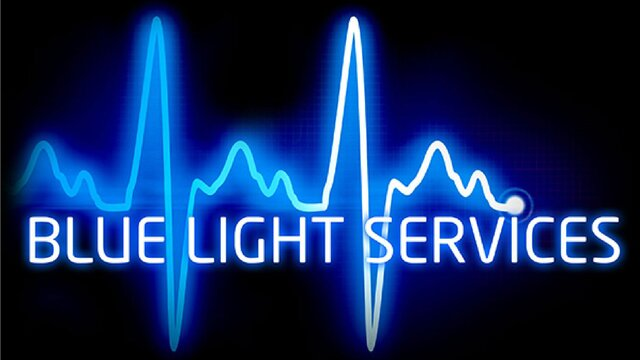 Blue Light Services