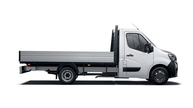 Renault CONVERSIONS chassis cab