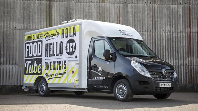 Renault CONVERSIONS