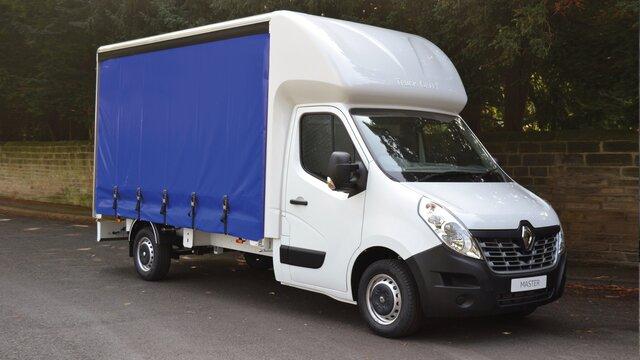 Renault CONVERSIONS Camper