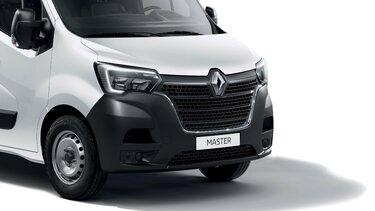 Renault CONVERSIONS Luton low loader