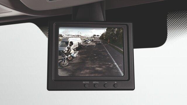 MASTER Reversing camera