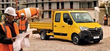 Renault CONVERSIONS