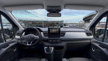 ARKANA SUV coupé Smart Cockpit