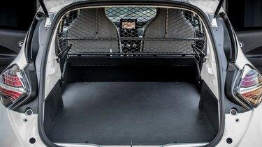 Renault - New ZOE Van