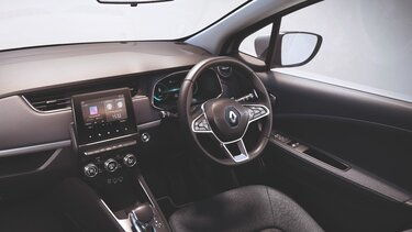 Renault MASTER accessories