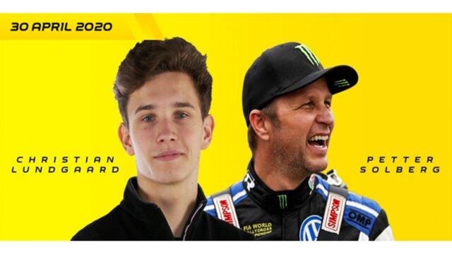 Renault Virtual Dutch Grand Prix