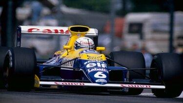Renault Sport memories: 1990 San Marino Grand Prix