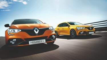 Christmas comes early for UK Renault Sport enthusiasts
