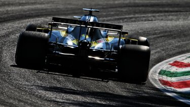 Renault F1 team becomes Alpine for 2021