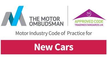 Motor Industry New Cars