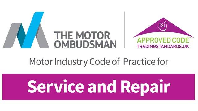 Motor Industry Service & Repair