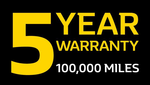 Renault Service manufacturer warranty