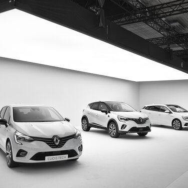 Renault - Novosti
