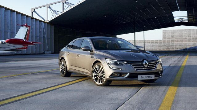 Renault - MEGANE R.S. - Tartozékok