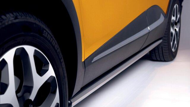 Renault TWINGO - Tartozékok