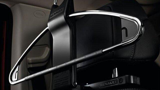 Renault ESPACE - Csomagtér rendezőelem