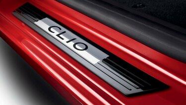 Renault CLIO – Tartozékok