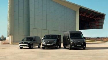 Renault Pro +: hálózat a céges ügyfelek számára