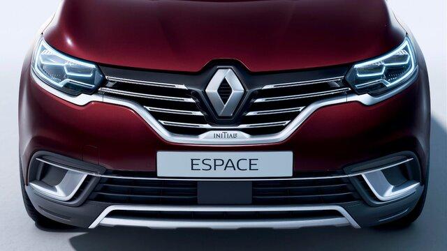 Új Renault Espace